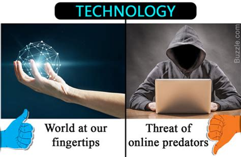 Negative effect of technology essay